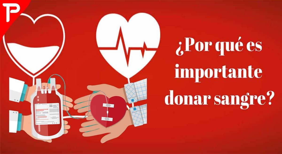 ¿Cómo Registrarse para donar Sangre?-2021