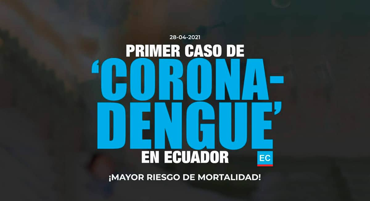 Corona-Dengue