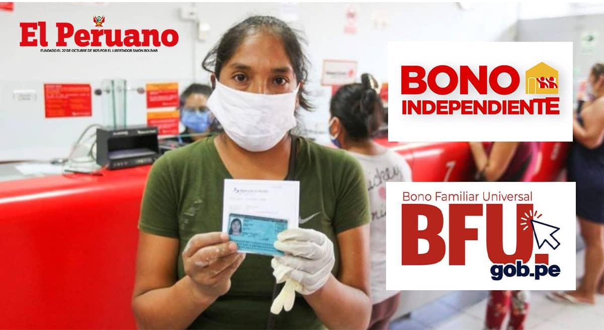 Bono Universa e Independiente