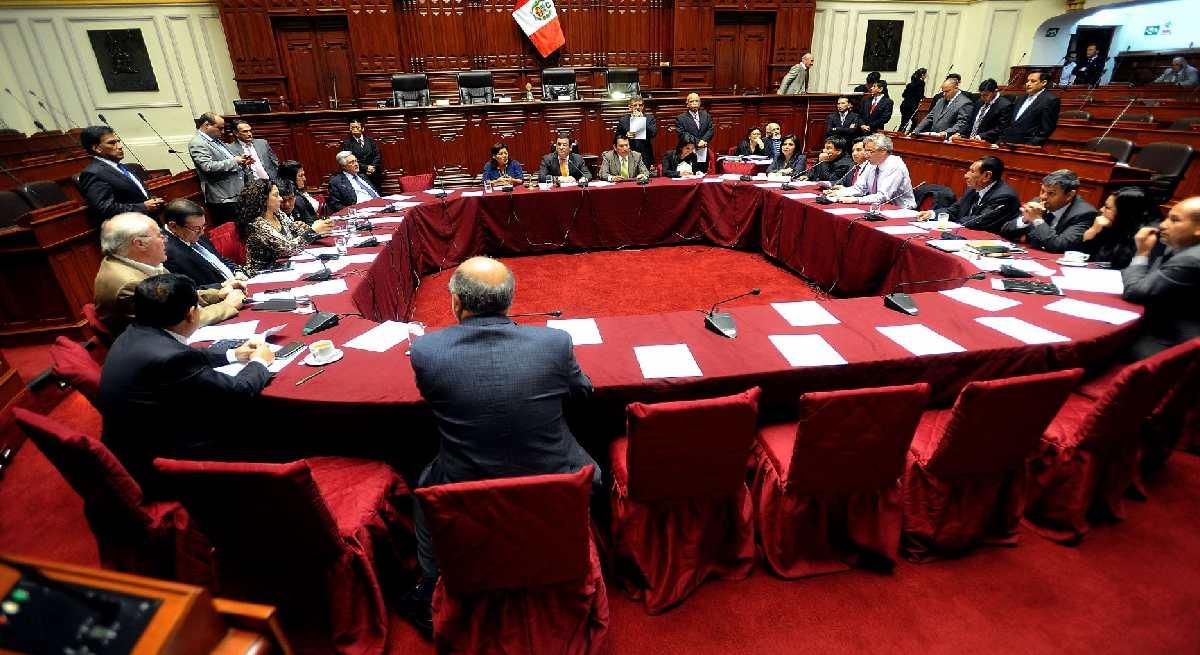 Comisión del Congreso