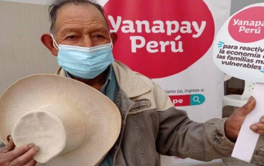 Yanapay Perú