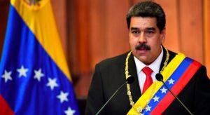 Rodríguez Mackay: En Venezuela no existe dictadura
