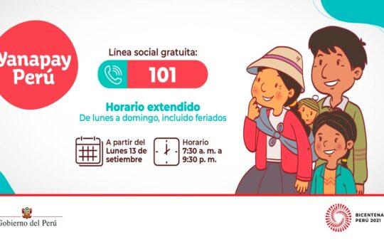 Yanapay: Link oficial de consulta 12 de octubre para cobrar